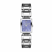 S.Oliver Damen-Armbanduhr SO-3027-MQ
