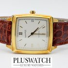 Eberhard & Co. NAVILE VINTAGE ORO GOLD 18ct 40030 2577