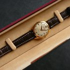 Minerva rare vintage Pythagore automatic 25 jewels, 195...