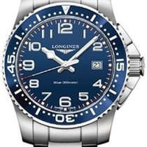 Longines HydroConquest Men's Watch L3.689.4.03.6