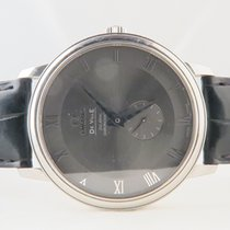 Omega De Ville Co Axial Small Seconds