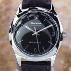 Bulova M6 I402022 30 Jewels S.steel Automatic Watch 1960's...