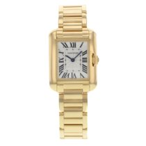 Cartier Anglaise W5310014  (14130)