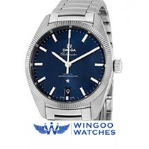 Omega Constellation Globemaster Chronometer 39mm Ref. 130.30.3...