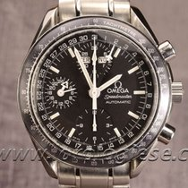 Omega Speedmaster Automatic Day-date Ref. 3520.5000 Automatic...