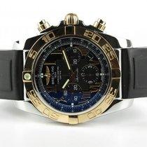 Breitling Chronomat B01 G/S