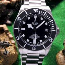帝陀 (Tudor) TUDOR 帝舵 Pelagos 500米黑水鬼潛水錶-25600TN