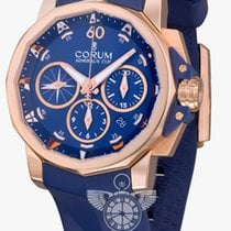 Corum Admiral's Cup Limited Edition Chronograph
