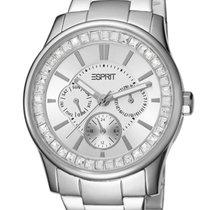 Esprit Starlite Pure Silver ES105442001 Damenuhr Multifunktion