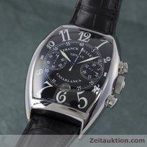 Franck Muller Casablanca Chronograph Automatik 8885cccdt...