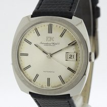 IWC Vintage Men's Automatic Watch Ref. 1814 from 1968 Cal....