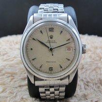 Rolex Oyster Date 6094 Stainless Steel Men's Watch