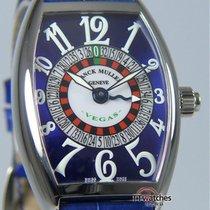 Franck Muller Vegas Roulette 5850