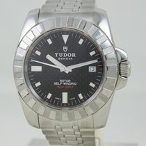 Tudor Sports Collection Steel Case Ref. 20010
