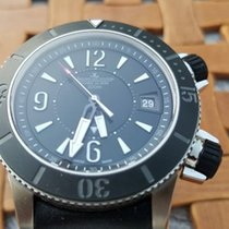 Jaeger-LeCoultre Master Compressor Diving Navy Seals Limited...