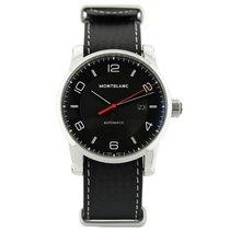 Montblanc TimeWalker Urban Speed Date Automatic E-Strap