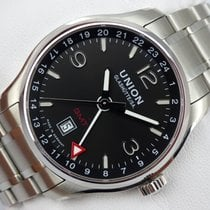 Union Glashütte Belisar GMT Automatic - D002.429 A