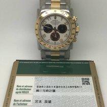 勞力士 (Rolex) 116523 Gold Steel Daytona Panda dial 2009 Guarante...