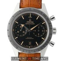 Omega Speedmaster Speedmaster '57 Co-Axial Chronograph...