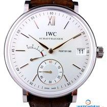 IWC Portofino Hand-Wound Eight Days incl 19% MWST
