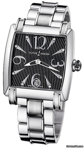Ulysse Nardin Caprice