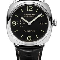 Panerai RADIOMIR BLACK SEAL 3 DAYS AUTOMATIC 388