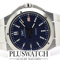 "IWC Ingenieur ""Laureus Sport For Good Foundation KIDS 2131"