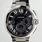 Cartier Ballon Blue Chronograph