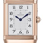 Jaeger-LeCoultre Reverso Duetto Duo Ladies Watch