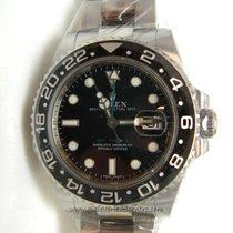 Rolex GMT Master II 116710LN