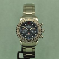 Blancpain Lady Air Command (€ 6.400,- ex. V.A.T)
