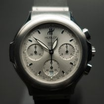 Hublot Elegant Chronograph Ladies