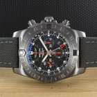 Breitling Chronomat GMT MB041310 BC78 from 2016, Box, Papers