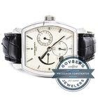 Vacheron Constantin Royal Eagle Dual Time 47400/000G-9100