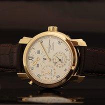 Vacheron Constantin Malte Dual Time Regulator