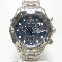 Omega Seamaster Chronograph 300m complet acier