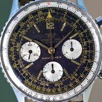 Breitling Navitimer 806 Vintage (1964), strong patina