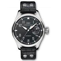 IWC Big Pilot's Watch IW500901