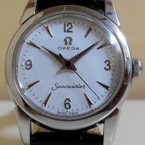 Omega Seamaster Manual Winding