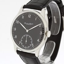 IWC Portuguese Portugieser 325 fresh serviced by IWC from 1944...