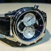 Omega De Ville Chronoscope Rattrapante Co-Axial