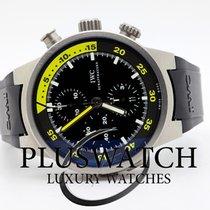 IWC AQUATIMER Titanio  Titanium  Split Minute  IW372301 3170