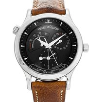 Jaeger-LeCoultre Watch Master Geographic 142.8.92.S