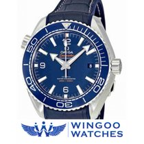 Omega - Collection PLANET OCEAN 600 M OMEGA CO-AXIAL MASTER...