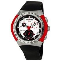 Tissot T-Tracx Mens Watch T010.417.17.031.01