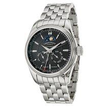 Armand Nicolet Men's M02 Complete Calendar Watch