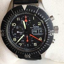 Sinn 156 Military Chronograph
