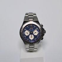 Breitling Hercules chrono A39363 '' Full set''...