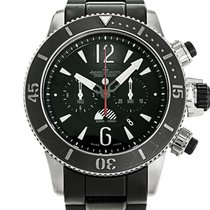 Jaeger-LeCoultre Watch Master Compressor Diving 178T677