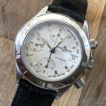 Baume & Mercier Chronograph Automatic - Men´s Watch -